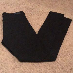 Black AG Jeans